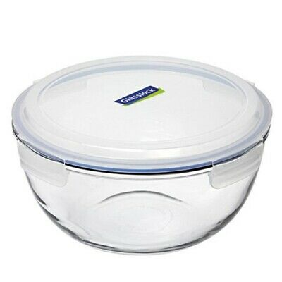 Glasslock Tempered Glass Mixing/Storage Bowl 6L