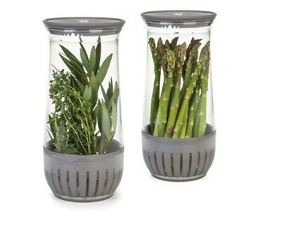 NEW Progressive PL8 Herb Container Keeper