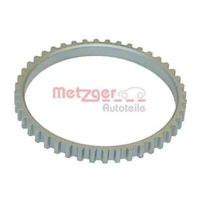 Metzger Anillo ABS Delant. Ancho 8mm Nissan Kubista Renault