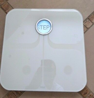 Fitbit Aria Wi-Fi Smart Body Analyser Scales