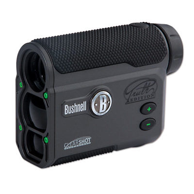 Bushnell The Truth With ClearShot 4x20mm 1000 Yard Laser Rangefinder