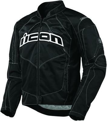 Icon Contra Jacket Black MD/Medium