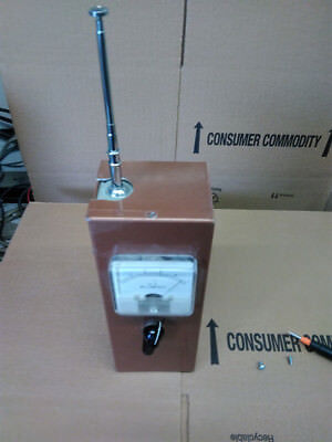 Radio Frequency Detector