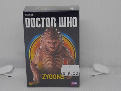 Doctor Who Miniatures Game - Zygons Box - Englisch - NEU/OVP