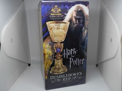 The Noble Collection - Harry Potter - Dumbledore's Cup - NEU/OVP