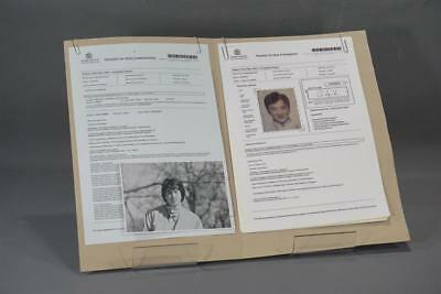 The Foreigner Screen Used Quan Uk Visa & Immigration Suspect Info Report