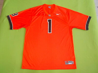 Jersey OREGON STATE (XL) NIKE #1 #8 Jacquizz and James Rodgers PERFECT !!! NCAA
