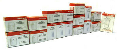 17x New Assorted Honeywell Motion Sensors | DT-7435 | IS2535 | IS-215T | IS335