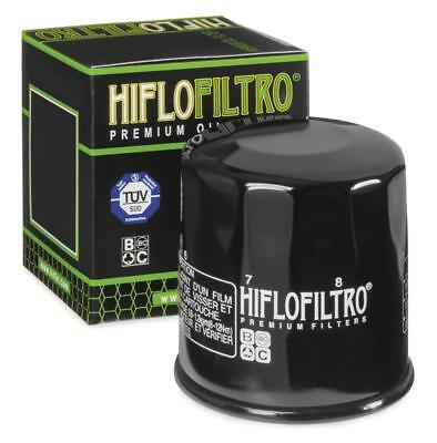 New Hiflofiltro ATV/UTV Oil Filters (10 Pack) - 1995-1998 Polaris Magnum 425 2x4