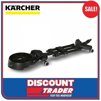 Karcher Chassis Cleaner – Underbody Cleaner - 2.642-561.0