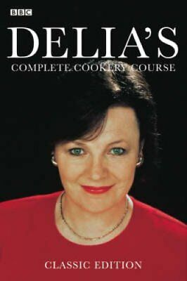 Delia's Complete Cookery Course by Delia Smith 9780563362494 (Paperback, 1992)