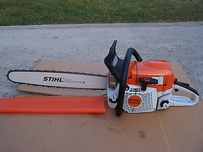 "STIHL MS362 Chainsaw 20"" Bar & Chain"