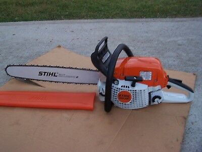 "STIHL MS291 Chainsaw 20"" Bar & Chain"