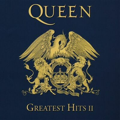 QUEEN - Greatest Hits II CD *NEW*