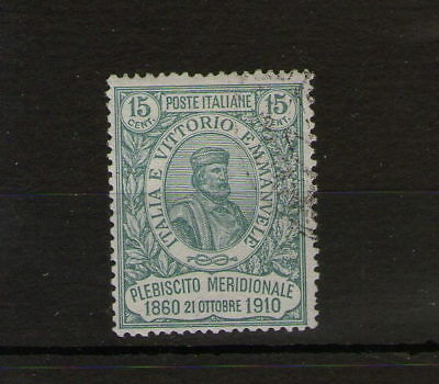 Scarce ITALY Stamp.   Cat. Val. £275.      £9.99 ask.