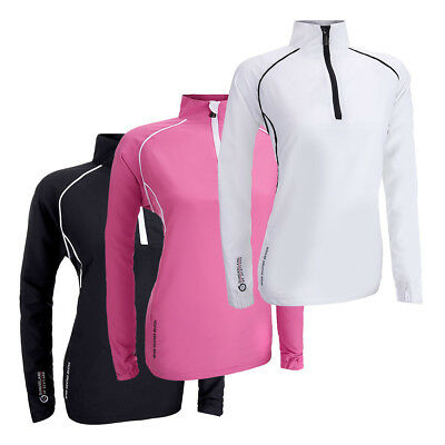Sunderland Ladies Teflon Golf Windshirt 67% OFF RRP