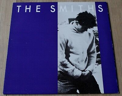 "The Smiths - How Soon Is Now - 12"" Single - Rough Trade - 1985"