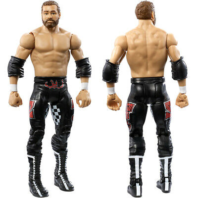 WWE NXT Sami Zayn Basic Series #76 Wrestling Action Figure Child Kid Toy Mattel