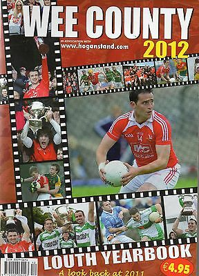 Gaa - Louth 2012 Yearbook
