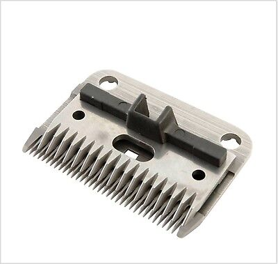 Genuine Lister A2/ac Medium 35 Tooth Clipper Blades - Free Uk Delivery