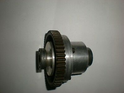 FG  Mag  Differential selbst sperrend