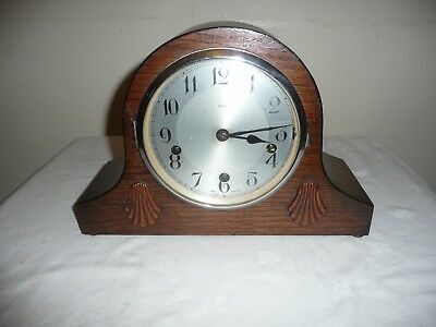Enfield, Westminster Chimes Mantle Clock in Excellent Condition & Working Order.