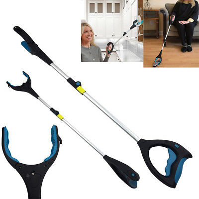 Grab It Disabled Pick up Helping Hand GRABBER Long Reach Arm Extension Tool UK