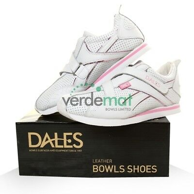Ladies Dales Swift -  Bowls Trainer - Size 7