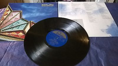 Cloudland by Pere Ubu on Vinyl With Inner Sleeve