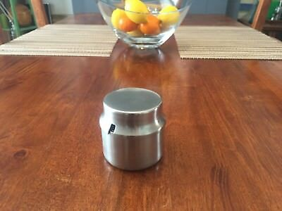 Old Hall Stainless Steel Alveston Preserve Pot No Spoon By Robert Welch
