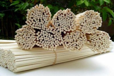 Diffuser Reeds - Replacement Reed - Large - 28cm x 3.5mm - Approx 100 Sticks