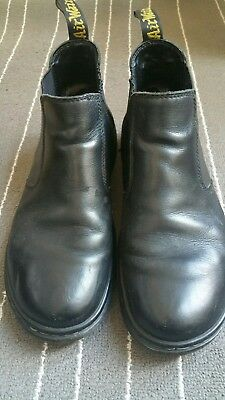 Dr Martens  mens shoes size 8
