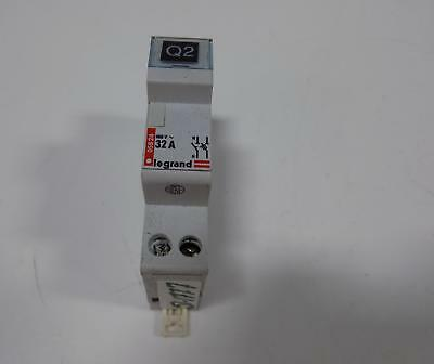 Legrand 32A Fuse Holder
