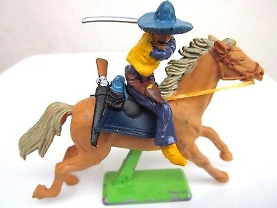 Britains Deetail Mounted Mexican