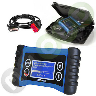 BPS-100 Diagnose Opel BMW VW Audi Rover Mercedes Ford Jaguar Land Rover Kia uvm