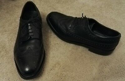 Mens shoes size: 10 Samuel Windsor Handmade
