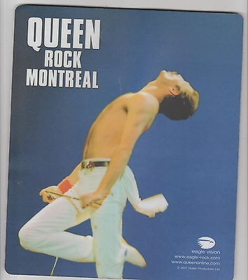 Queen-Promotional Mouse Mat