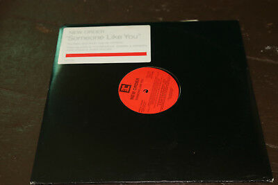 New Order - Double Vinyl Record Promo - Someone Like You Remixes - Joy Division