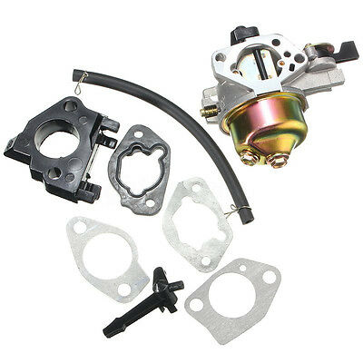 Carburetor Carb with Gaskets Kits for Honda GX390 GX340 13HP Engines Replaces