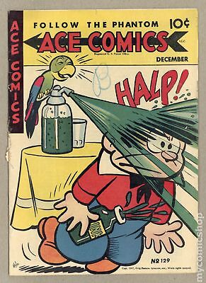 Ace Comics (1937) #129 GD 2.0