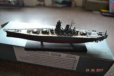 Atlas Editions Japanese Battleship - Ijn Yamato  - Boxed