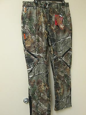New Nwt She Outdoor Apparel C2 Flex Fit Camo Hunting Pants Womens Size L