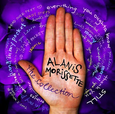 Alanis Morissette ~ Collection ~ Best Of ~ Greatest Hits NEW CD  (SENT SAME DAY)