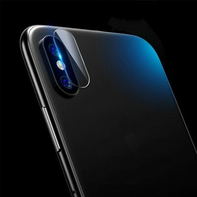Phone Back Camera Lens Screen Protector Tempered Glass Film For iPhone 8/8 Plus