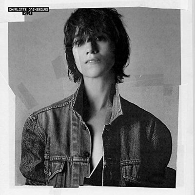 Charlotte Gainsbourg - Rest [New CD]