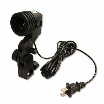 Lusana Studio Photography Lighting Holder Universal Socket Socket S803