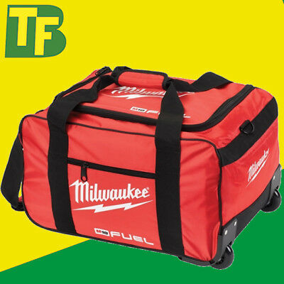 Milwaukee 4933459429 Fuel wheeled Tool Bag - Brand New