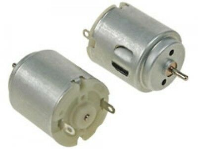 Mini Hochleistungs Motor Mabuchi RE-140RA-2270 1,5V DC 0,42Watt
