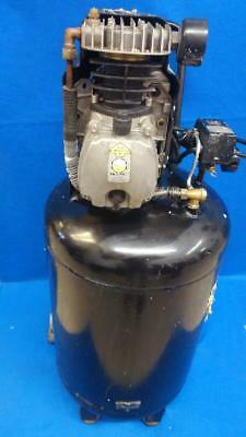 Central Pneumatic 61454 21 Gallon Air Compressor -Local Pickup Only- (Pps004398)