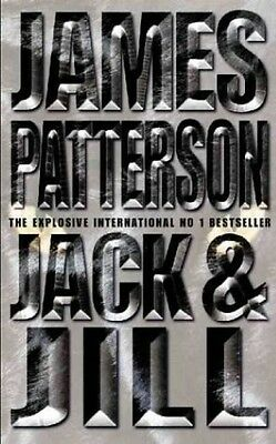 Good, Jack and Jill, James Patterson, Book